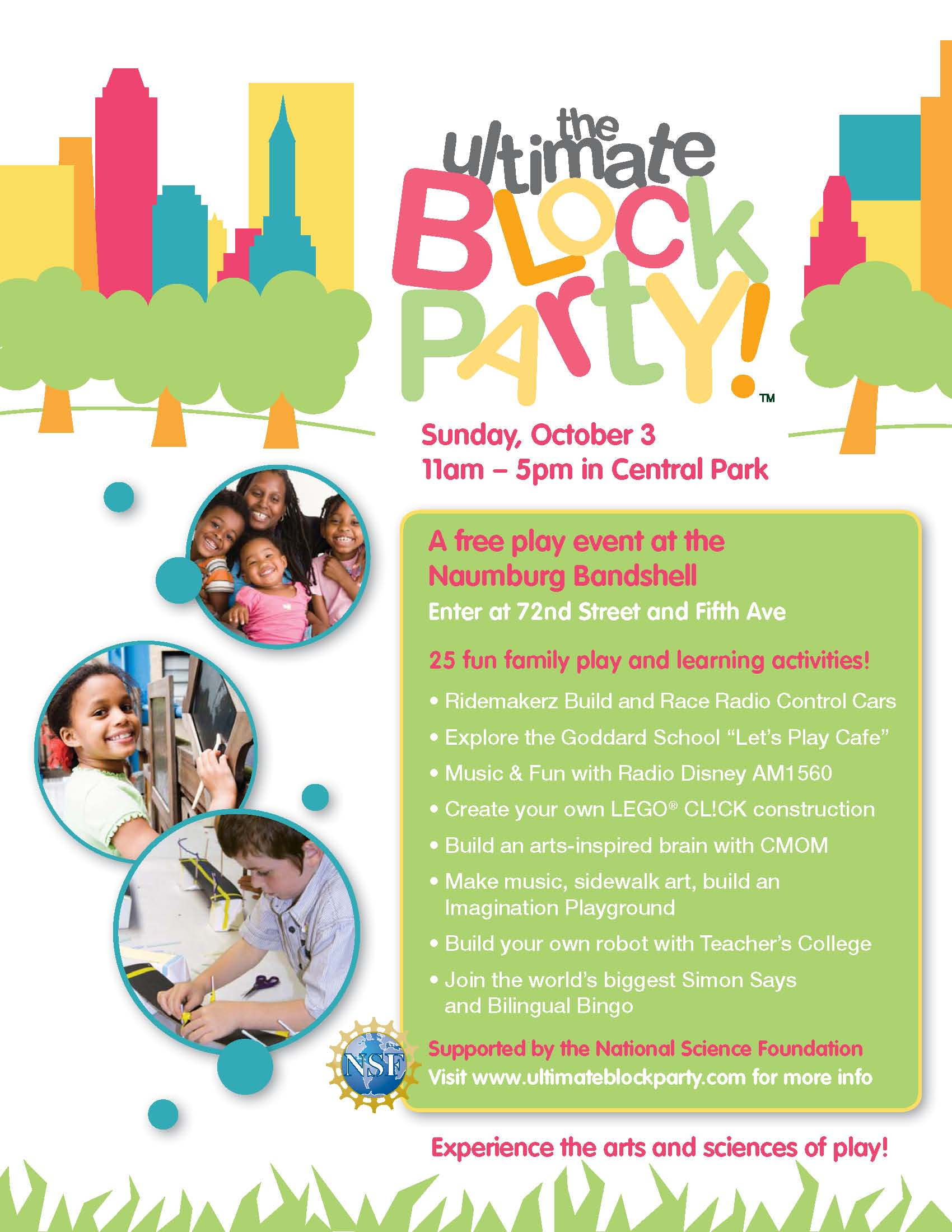 the ultimate block party flyer the ultimate block party s blog
